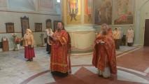 Деньтрезвости вУспенском кафедральном соборе