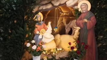 Рождественские богослужения нашегоприхода