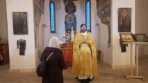 День венчания святых благоверных князей Димитрия Донского иЕвдокии Московской