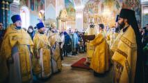 Торжество Православия вКоломне