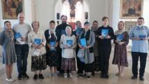 День славянской письменности и культуры наприходе Успенского собора