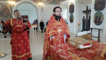 День памяти святых благоверных Великого князя Димитрия Донского икнягини Евдокии